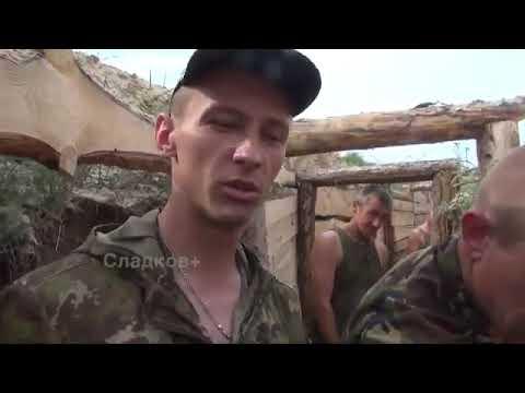 Знову мавпи десь побачили словацьких та польських снайперів