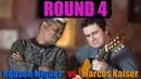Guitar Duel ROUND 4: Robson Miguel vs Marcos Kaiser (JAZZ)