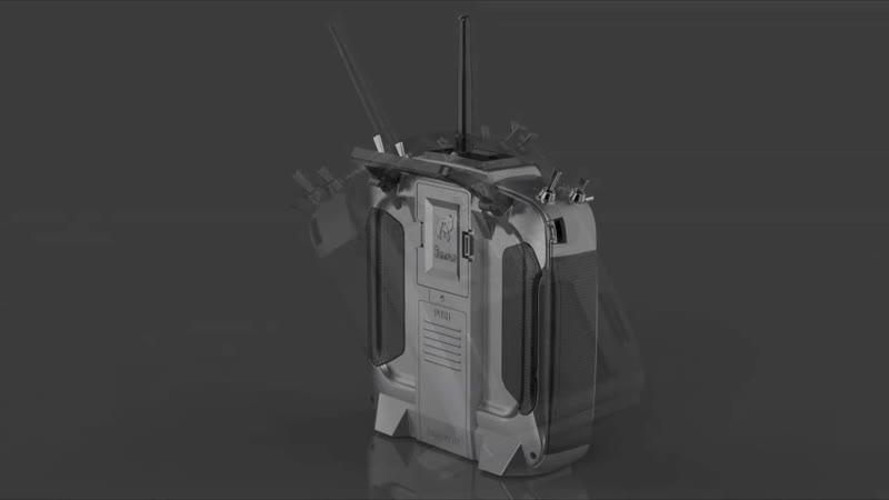 Jumper T18 Lite 2 4G 16CH Rc Радиоуправляемый передатчик с
