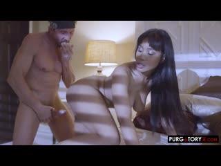 Jenna Foxx - RepoMan. Vol 1. Ep2 [All Sex, Hardcore, Blowjob, Big Tits, Brown]