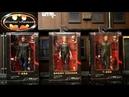Neca Terminator Dark Fate Sarah Connor T 800 Action Figure Review Comparison