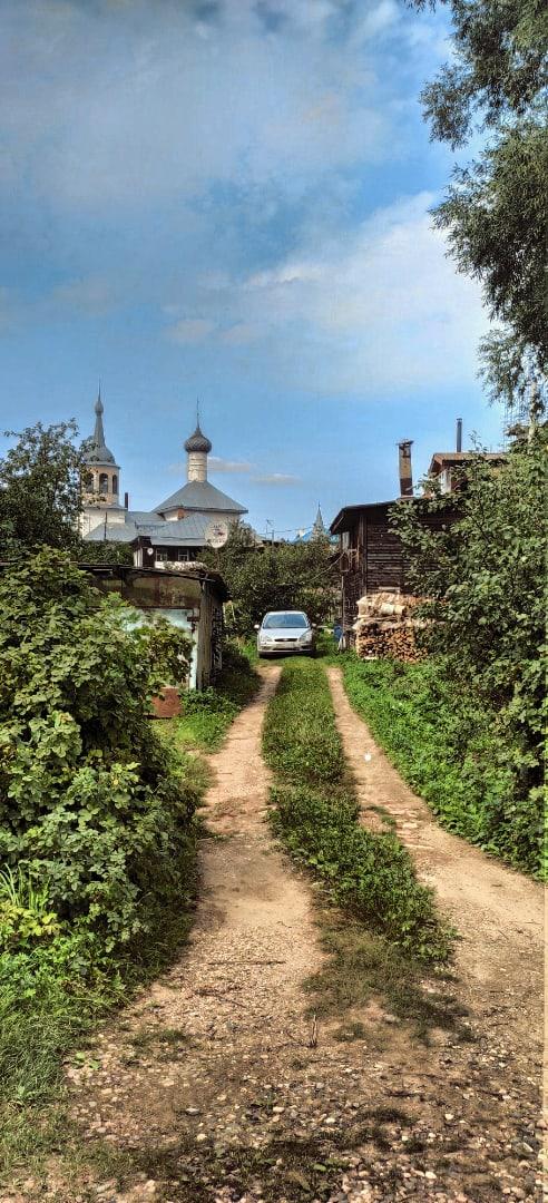 Ростов Великий #котикиебеней - Фото
