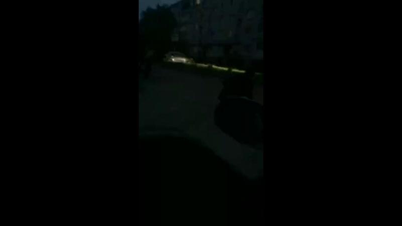 Инцидент Владимирская Область