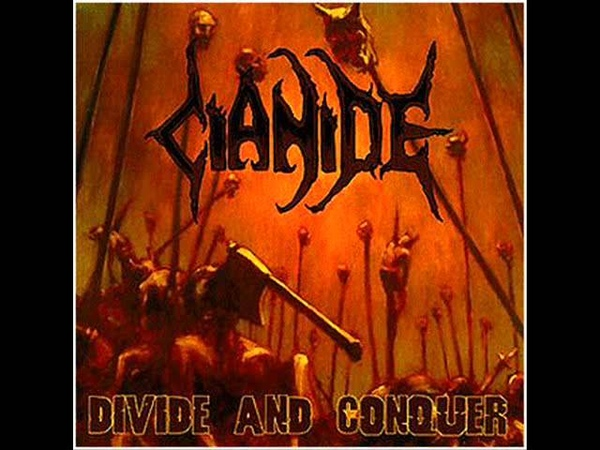 Cianide Remain in Hell