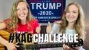 "KAGchallenge/Tutorial - ""Keep America Great"" (Vote Trump 2020)"