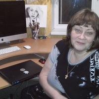 Вера Пономаренко