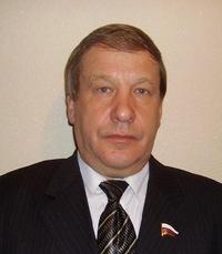 Богданов Владимир