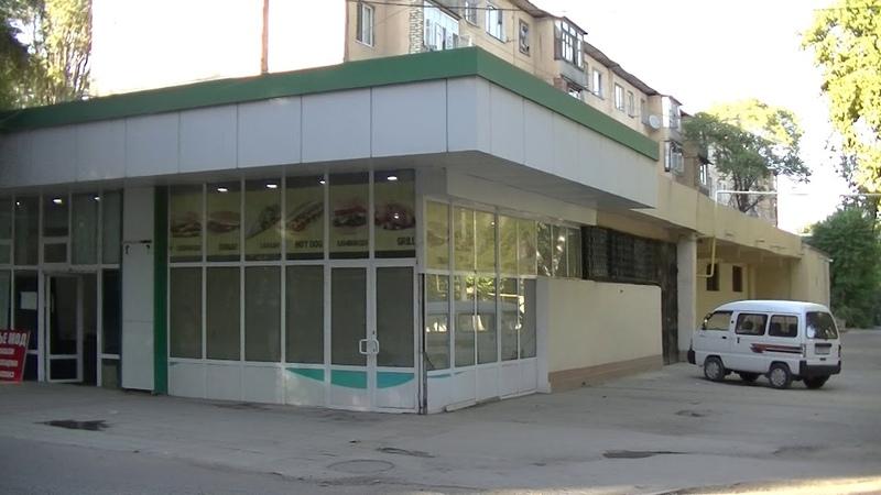 Чиланзар 19 квартал. Ташкент сентябрь 2018 года.
