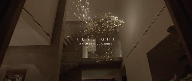 Flylight in 4K - Short Edit