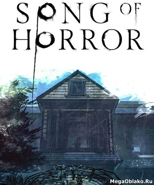SONG OF HORROR COMPLETE EDITION (2020/ENG/MULTi4/RePack)