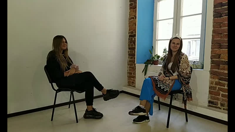 Раскрепощение Весна 2020 - Интервью с участником, Василиса