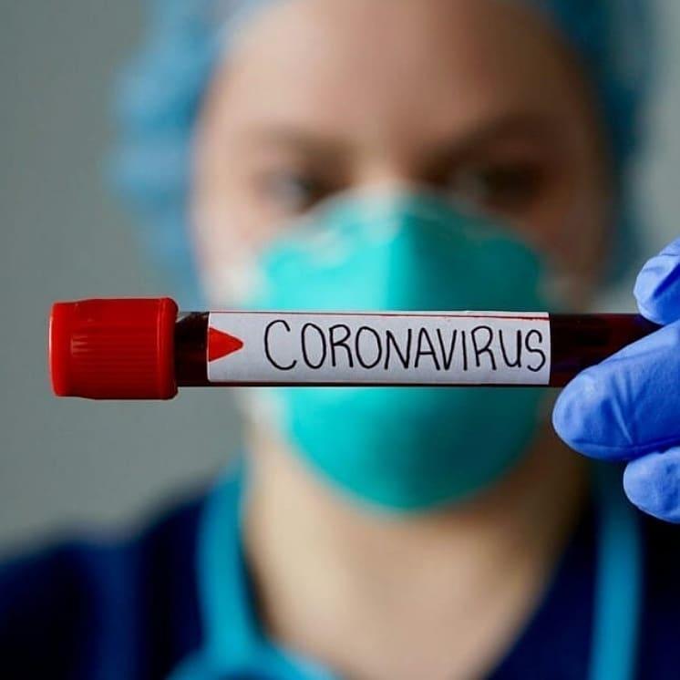 В регионе зарегистрировано 112 лабораторно подтверждённых новых случаев инфицирования COVID-19