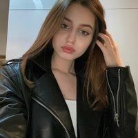 Алина Маркова
