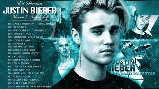 Justin Bieber, Maroon 5, Rihanna, Ed Sheeran, Ariana Grande, Camila Cabello | Top Hits 2020