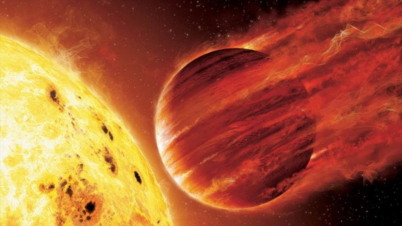 Космические зонды Исследователи Другие Миры за пределами Солнечной Системы