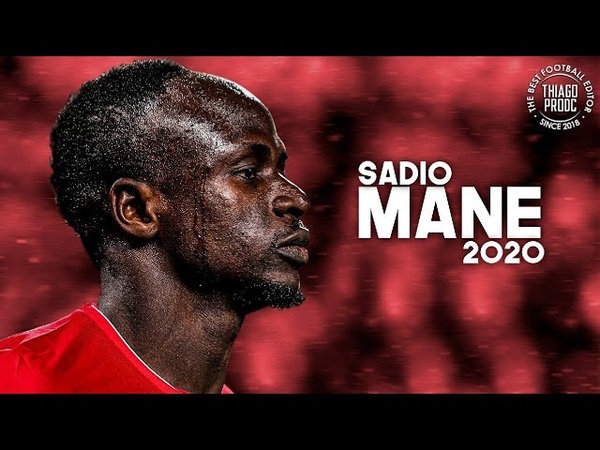 Sadio Mané ► Crazy Skills Goals Assists 2019 2020 HD