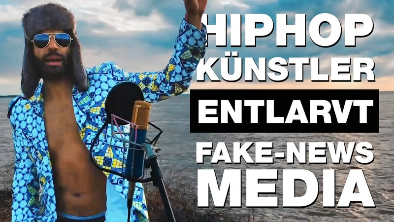 ENDLICH! Musiker entlarvt Fake News Media Propaganda von SchwrzVyce (Re-Upload)