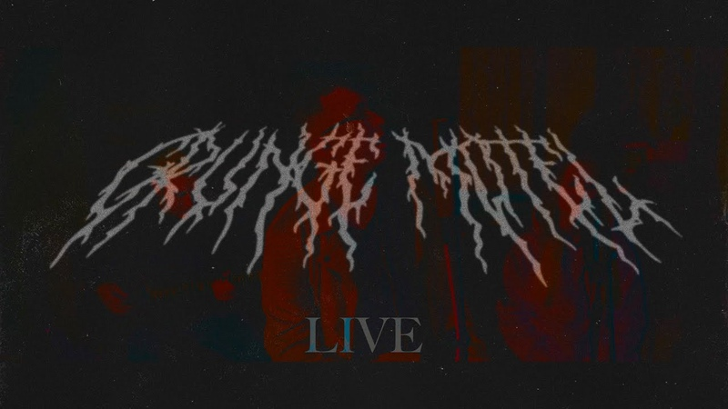 Grunge Motel Солнечная Сторона Loqiemean LIVE cover