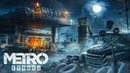 🔥 METRO EXODUS - Локация Заправка | SPEED-ART (timelapse,photobash)