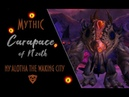 FIRST KILL CARAPACE OF N'ZOTH | MYTHIC | NY'ALOTHA, THE WAKING CITY(guild Не прокнуло on Eversong)