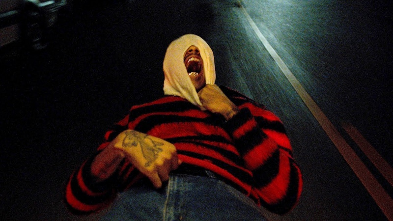 Power Freaks Jean Dawson Official Music Video