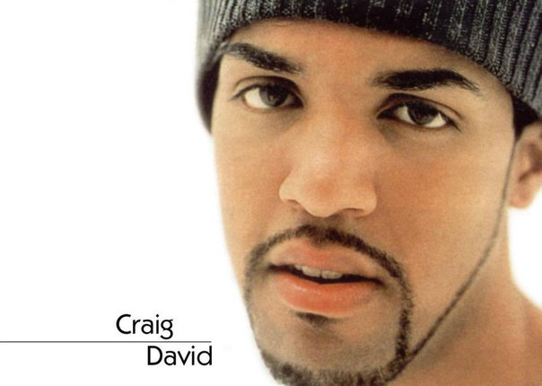 Craig david denies persistent gay rumours as he questions homophobic reactions