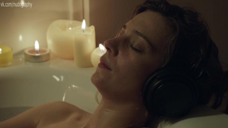 Селин Саллетт Celine Sallette голая в сериале На зов скорби Les Revenants The Returned 2012 s01e02 03