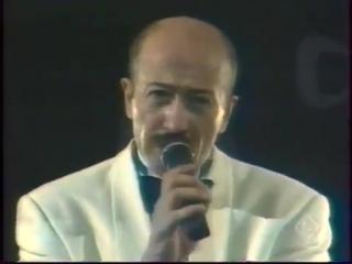 Александр Розенбаум - Песни из Одесского цикла (концерт-съёмка)