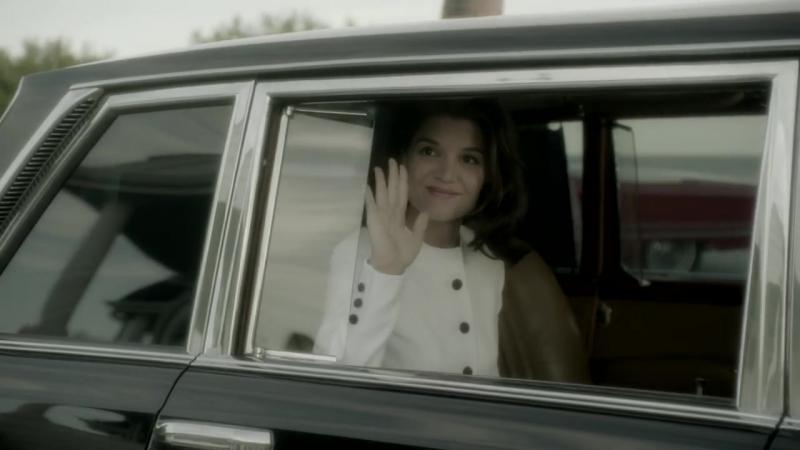 Клан Кеннеди После Камелота The Kennedys After Camelot 2017 трейлер