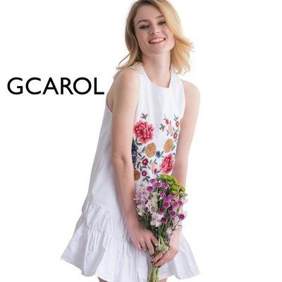 Carol Gao
