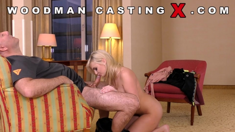 Woodman Casting X Katy Jayne (2017) Anal, Foursome, MMMF, Swallow, Big Tits, Casting, All