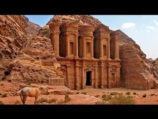 80 чудес света / От Иордании до Эфиопии-7 часть