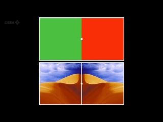 BBC Horizon: Видим ли мы одно и то же / Правда о цвете / Do You See What I See (2011)  Sophie Robinson / Софи Робинсон