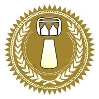 Логотип Openair «Огонь и Ритмы»