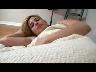 #PRon Rikki Rumor - Past Due [Pov Sex, Blondes, Big Butts, Creampie, Brother, Sister, Secret, Love, Blowjob, Cumshot, Family]