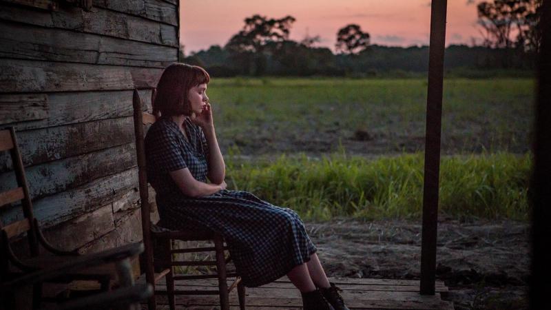 Трейлер Ферма «Мадбаунд» (2017) Mudbound - Official Trailer [HD] - Netflix