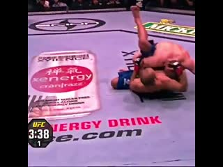 UFC 60 - ЗВЕЗДНАЯ НОЧЬ