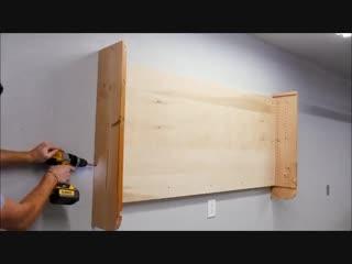 Шкаф для инструментов - как вам идея