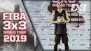 Dusan Bulut amazing shoot-out battle   Shoot-Out   FIBA 3x3 World Tour - Nanjing Masters 2019