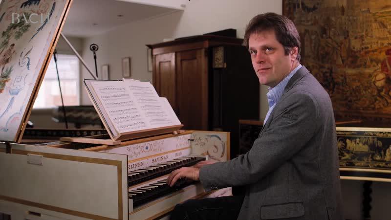852b J S Bach Prelude and Fugue in E flat major BWV 852 Das Wohltemperierte Klavier 1 N 7 Pieter Jan Belder AoB