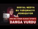 Türkiye Onu Konuşuyor | Kim Milyoner Olmak İster | Ümmü Gülsüm Genç