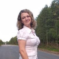 Наталья Шабалдина