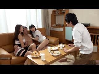 Incest. Reiko Kobayakawa, Kotome Himeno. Family perverts
