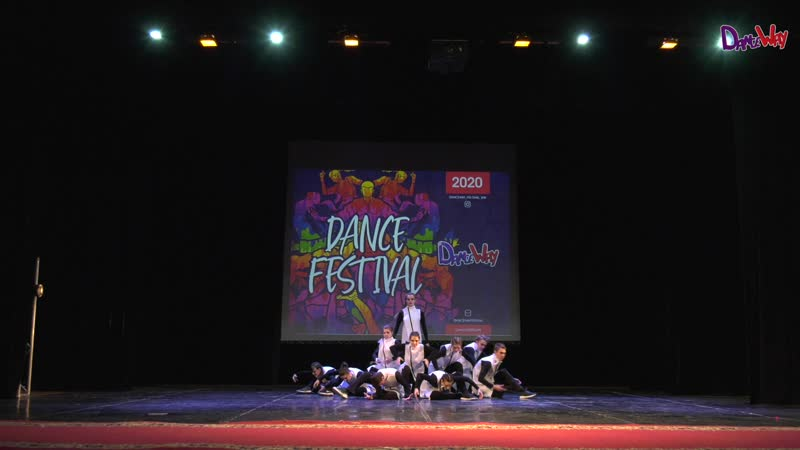 Project PRO 16 02 DanceWay