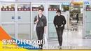 TVXQ! 'Yunho-Changmin' 동방신기 윤호-창민, 설리 비보에 일정 조정 급히 입국[NewsenTV]