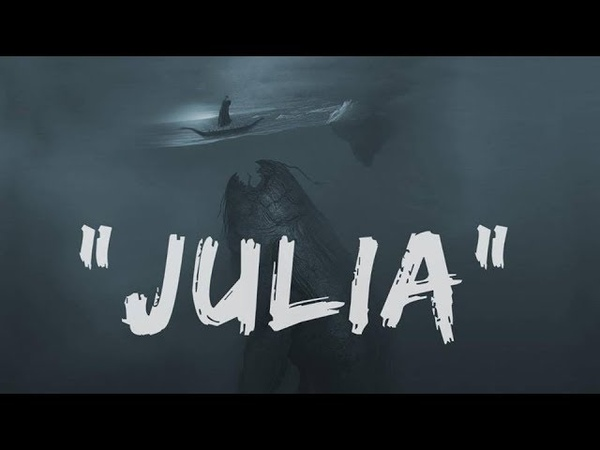 JULIA Actual Speed Unexplained Scary Sound From The Ocean