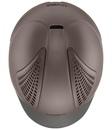 Шлем uvex Reithelm exxential II - это настоящий универсал который выигрывает не только благодаря новому свежему дизайну но прежде всего своей легкости и комфорту