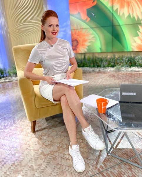 Елена Ландер увольняется с «России 1» и переезжает в Италию.