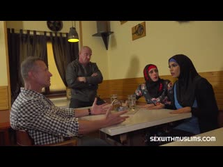 SexWithMuslims - Muslim Woman Spread Her Legs For ID's / , George Uhl, Max Born, Brittany Bardot