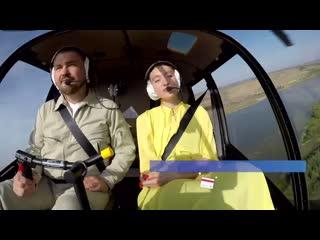 История о том, как программа Орел и Решка побывала в Садах Придонья и что из этого получилось
